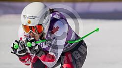 Ski World Cup DH Cortina 2016