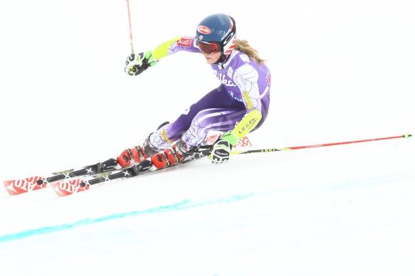 World Cup Ski - Solden (A) -  GS women