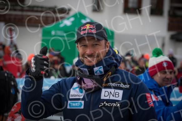 World Cup Ski Men Bormio