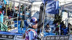 SKI World Cup, DH Cortina 2016