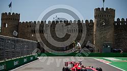 F2 Baku 2017